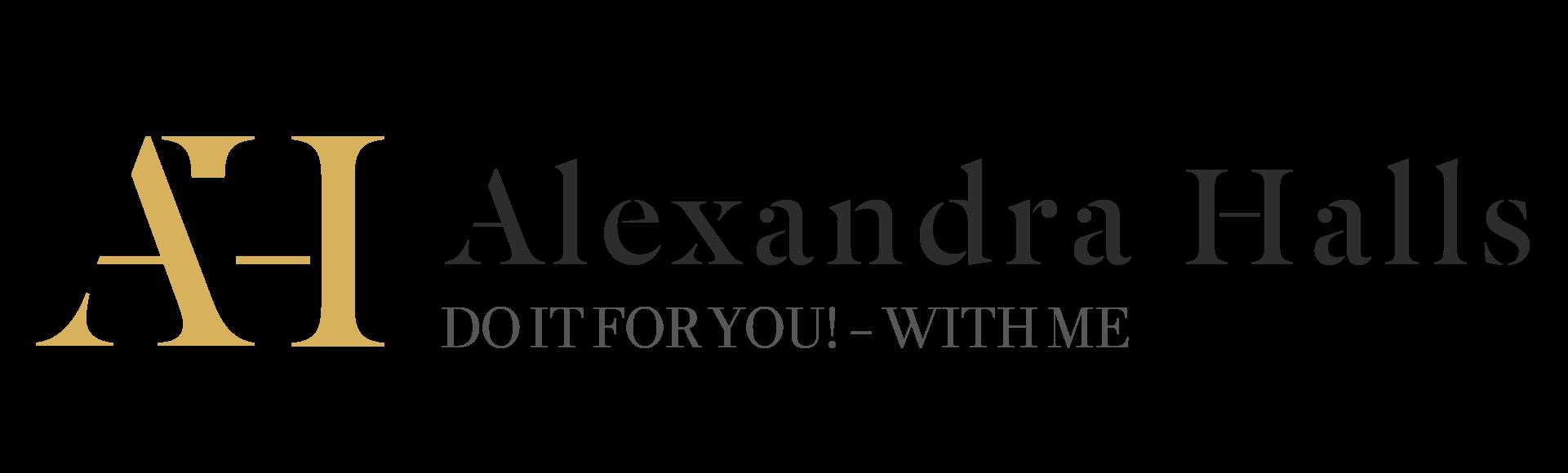 Alexandra Halls